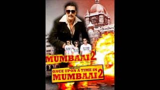 Once Upon A Time In Mumbai Dobara (2) BackGroud Music