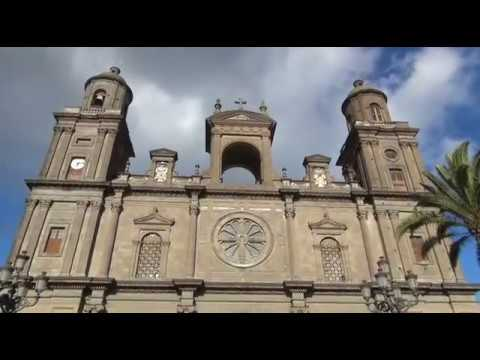 La Palma de Gran Canaria - Archipielago canario - 2 parte septiembre 2016 movie
