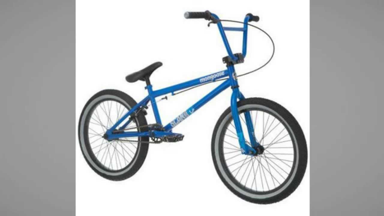 freestyle bikes at walmart