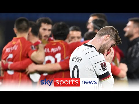 """""""It was a disaster for the German team"""" - Uli Kohler responds to Germany's loss to North Macedonia"""