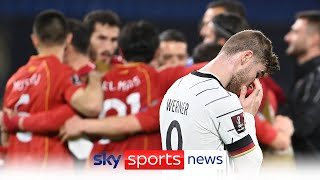 It was a disaster for the German team Uli Kohler responds to Germany s loss to North Macedonia
