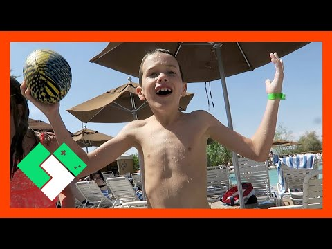 SATURDAY AT THE RESORT (6.27.15 - Day 1184)
