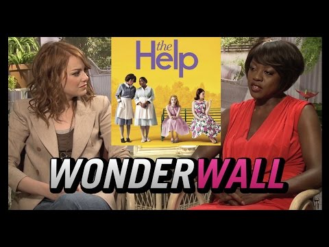 """Southern Talking with the Cast of """"The Help"""" -- Wonderwall Exclusive for Aug. 11, 2011"""