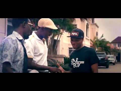 Sound Sultan ft Wizkid - Kokose (Official Video)