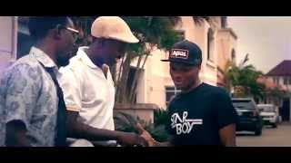 Sound Sultan ft Wizkid - Kokose Official Video