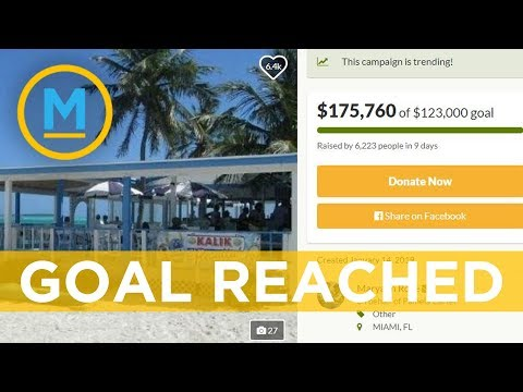 GoFundMe campaign for Fyre Festival caterer raises over $150,000 | Your Morning Mp3