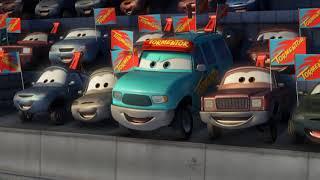 Cars Toons - Monstertruck Takel - Disney NL