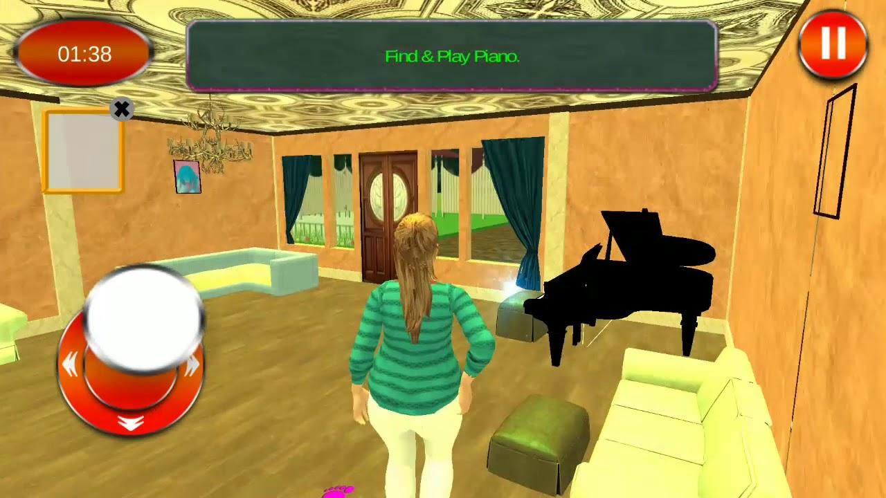 Pregnancy simulation game casino saint cyr sur mer horaires