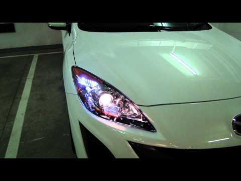Baixar 2010 Mazda3 LED Parking/Position Light