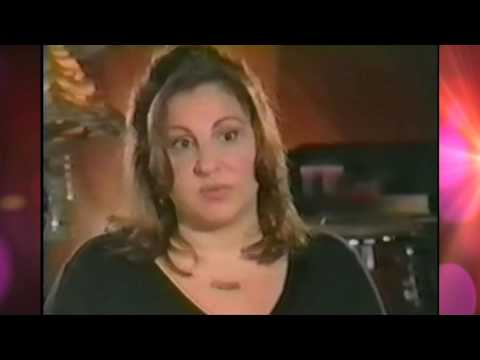 Speaking Reel - Kathy Najimy