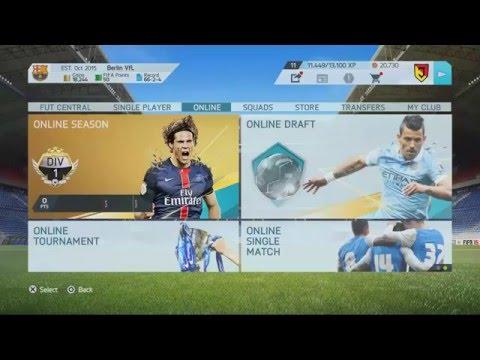 FIFA 16 HACK PS3