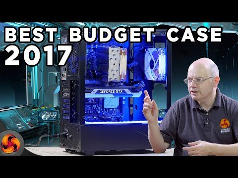 Phanteks Eclipse P300 Case Review - budget heaven!