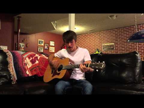 Buy Me a Boat by Chris Janson Cover - Dylan Schneider