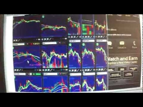 Sfc binary option trading room