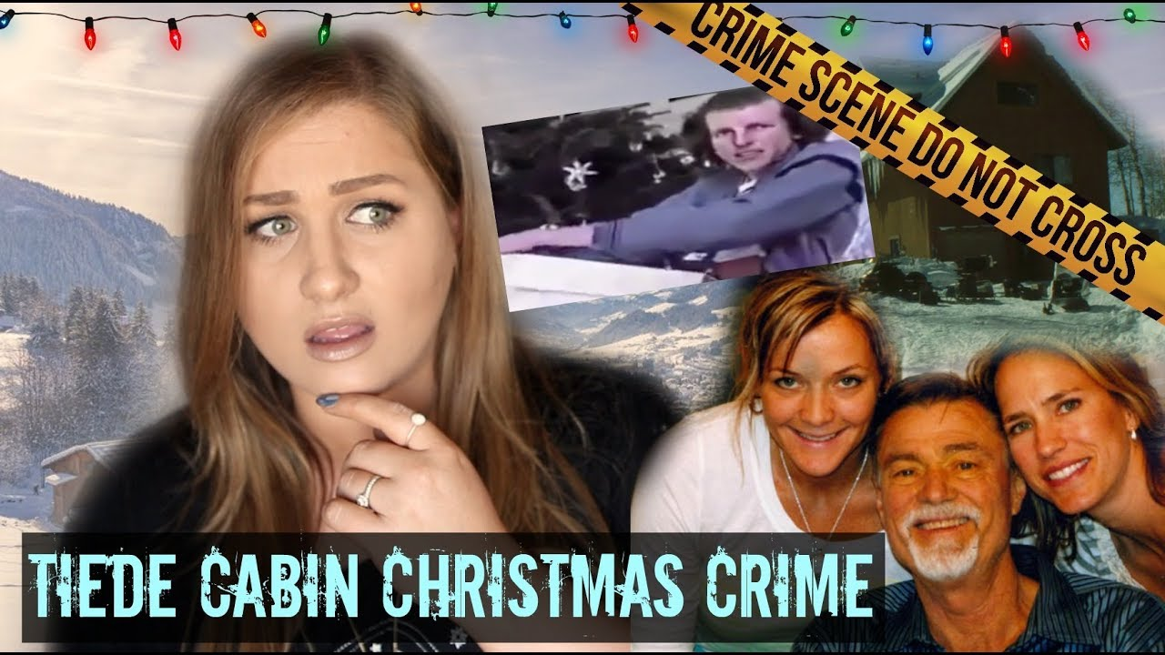 Download CHRISTMAS CABIN KILLERS: TIEDE FAMILY