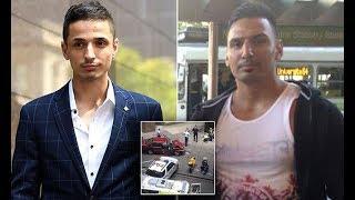 Accused Bourke St k iller Gargasoulas' brother worried