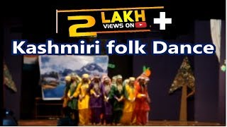 Kashmiri Follk Dance on bhoomro original song