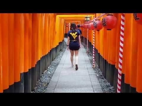 Japan 2017: a trip in Kyoto