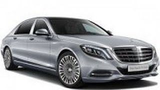 Mercedes Maybach S Class(, 2016-02-18T20:43:43.000Z)