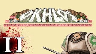 Okhlos - Going In Ghandeep - Part 2 Let