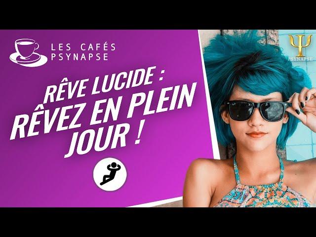 Auto-Hypnose #2.3 - Les Cafés de PSYNAPSE