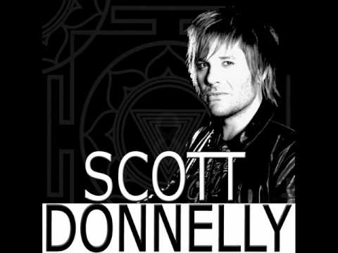 Scott Donnelly-Love At First Sight