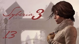 Syberia 3 [#13] Mamy prund!