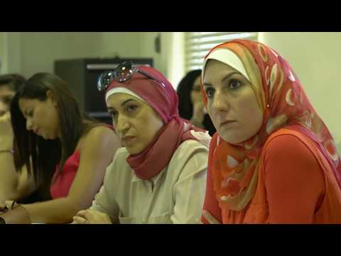 Empowering Lebanese Women to Achieve Financial Independence