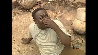 The Backyard Fool - (Mr Ibu godfather Of Nollywood Comedy) 2019 Latest Nigerian Comedy Movie
