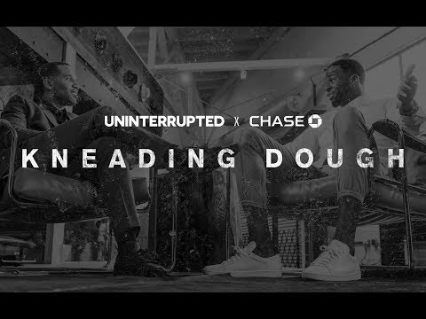 Draymond Green Takes Care of His Cash | KNEADING DOUGH