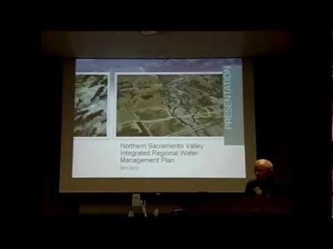 Sacramento River Water Management Plan - full presentation to RCC