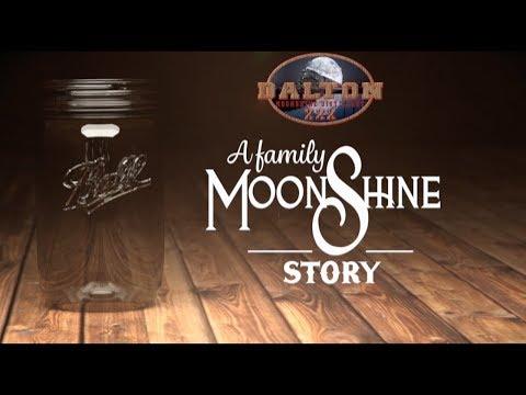 Dalton Distillery: A Moonshine Family Story