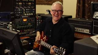 Tim Pierce - Guitar Lesson - On Amps Pedals And Gear - Getting Tone On A Budget - Guitar Lesson