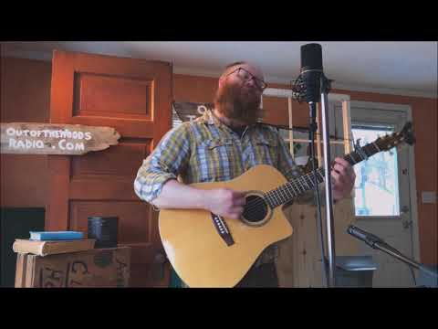 Dave Richardson - Squid - Live on Out of the Woods Radio