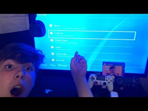 How To Change Your Psn Online Username Unlimited Times For FREE (2020 Update)