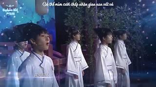 [CAPTAIN KID][VIETSUB] Gửi tặng thiếu niên – Câu Lạc Bộ Âm Nhạc Dịch An thumbnail