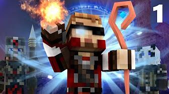 Fantasy Minecraft Roleplay - YouTube