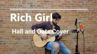 Rich Girl Acoustic cover