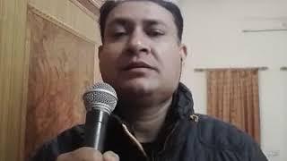 """""""Ye Ujli Chandni Jab"""" by Prashant Bhatt"""
