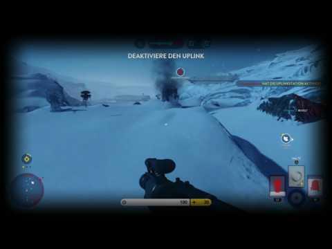 Star was battlefront | TerrorClown