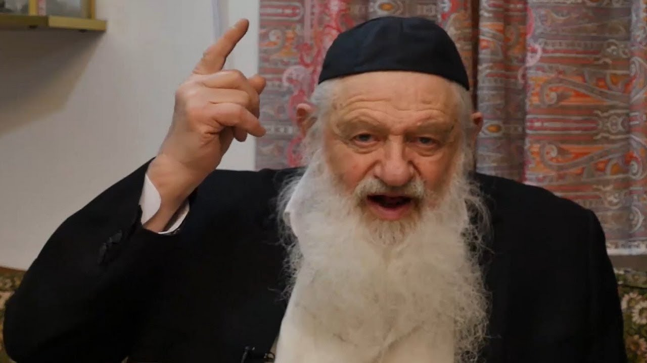 ☢ בול פגיעה - הרב אורי זוהר חושף מיהו משיח בן יוסף ומיהו משיח בן דוד!