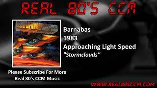 Barnabas - Stormclouds