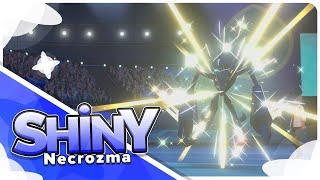 [Live] Shiny Necrozma iฑ 21 Max Raid Adventures! Crown Tundra!
