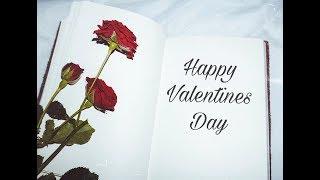 Happy Valentines Day! | Dahlia and Jenna
