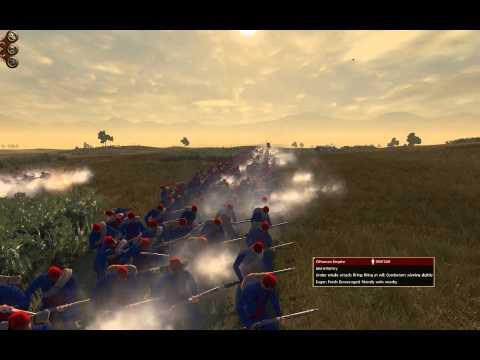 Russo Turkish War mod Gameplay