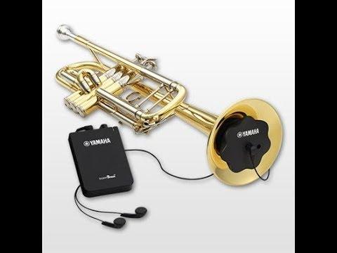 Yamaha Brass Mute