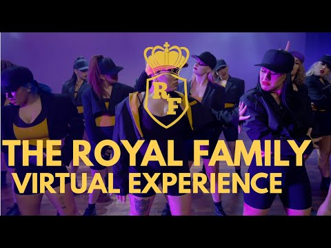 Life Is Good | THE ROYAL FAMILY VIRTUAL EXPERIENCE – Next Generation