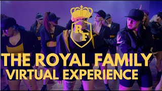 Download Life Is Good | THE ROYAL FAMILY VIRTUAL EXPERIENCE - Next Generation