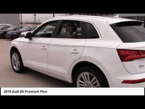 2018 Audi Q5 Metairie LA LOA240469