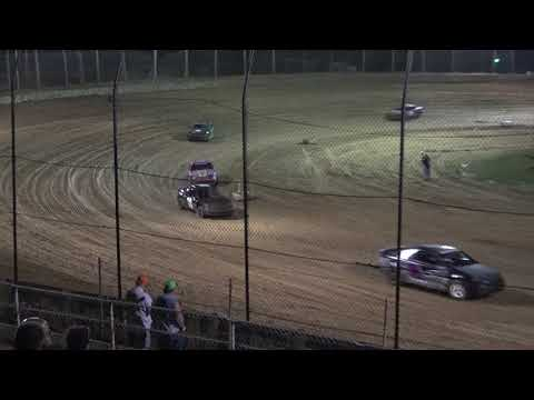 Moler Raceway Park | 9/1/18 | King Of Compacts 9 | Heat 1